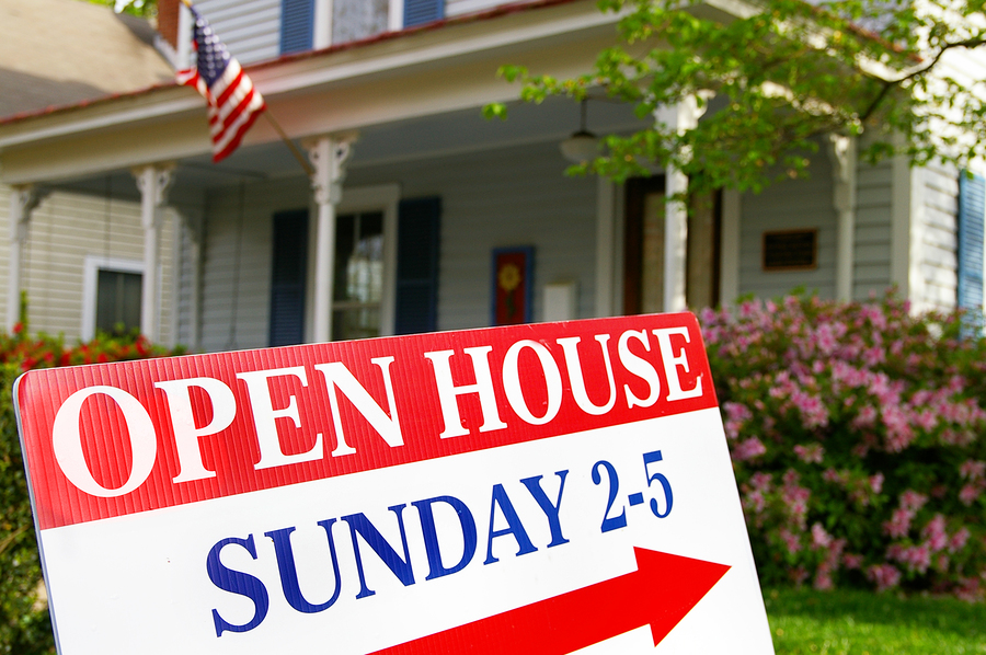 Roanoke VA Open Houses for Sale