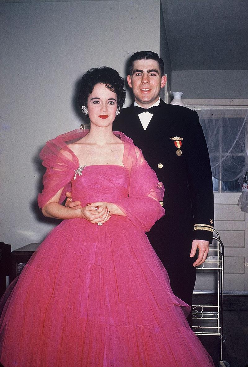 George & Mary Lou 2