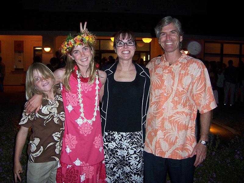 Kelley Family 2