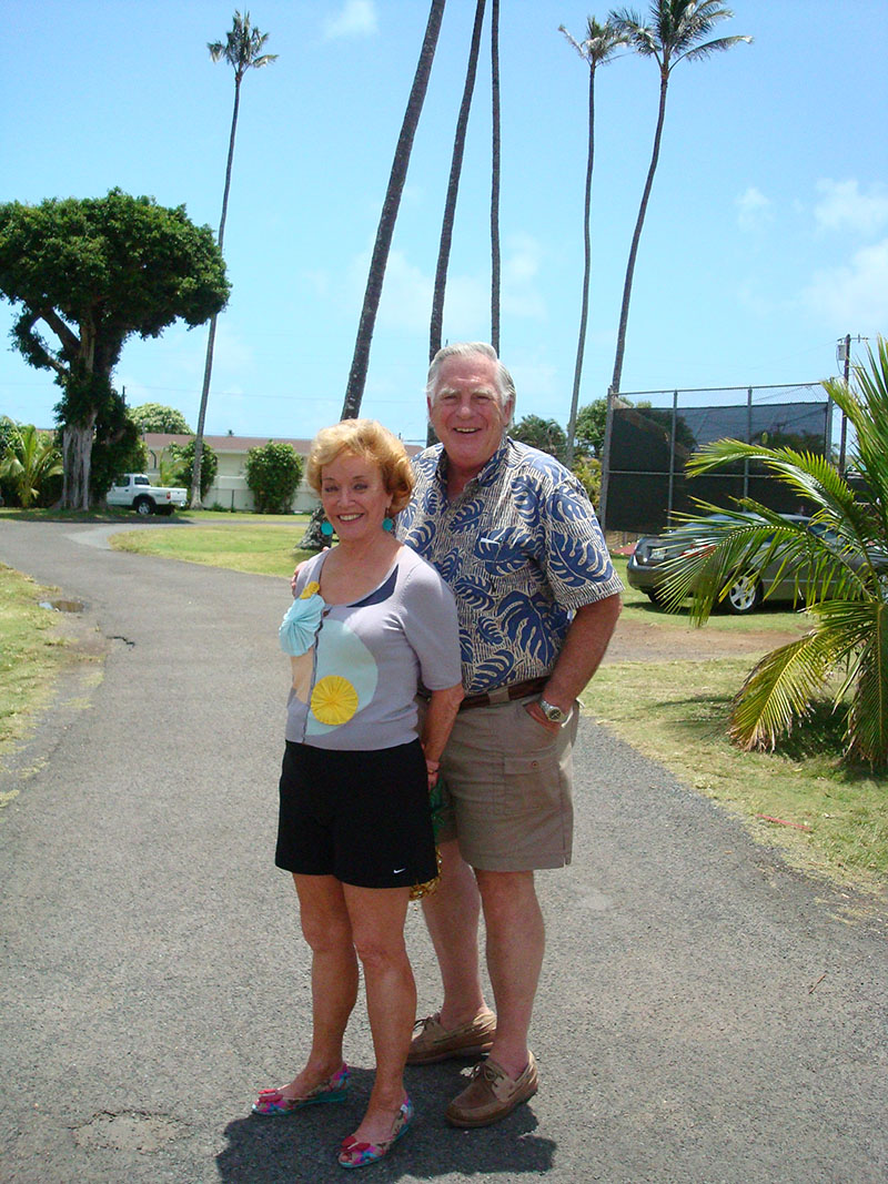 George & Mary Lou 6
