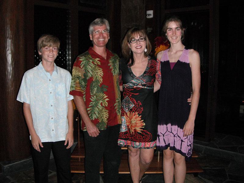 Kelley Family 5