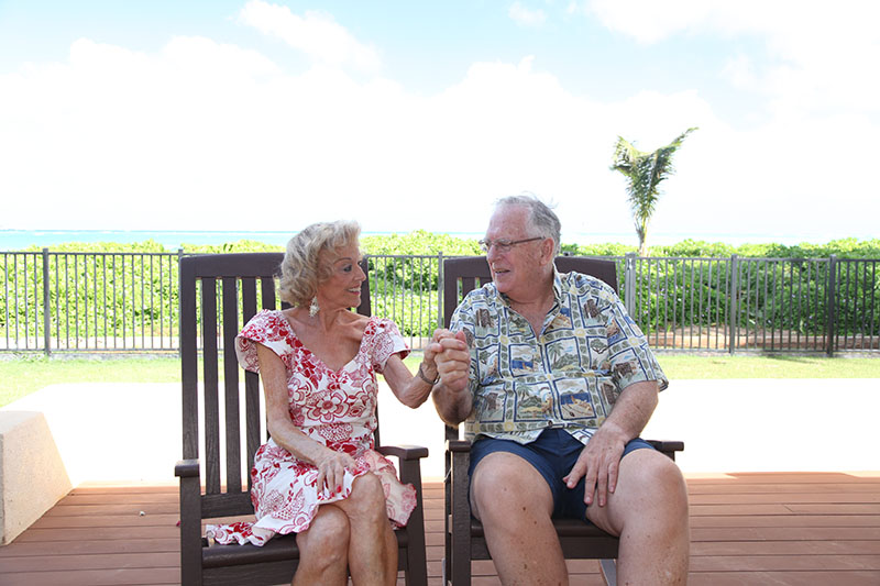 George & Mary Lou 7