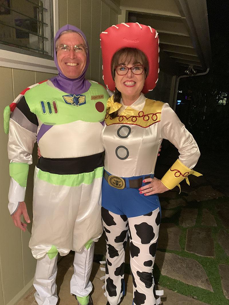 Buzz & Jesse