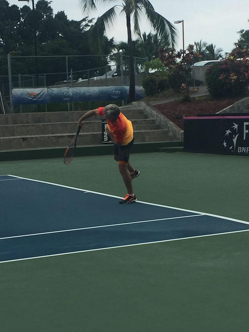 Tim Tennis