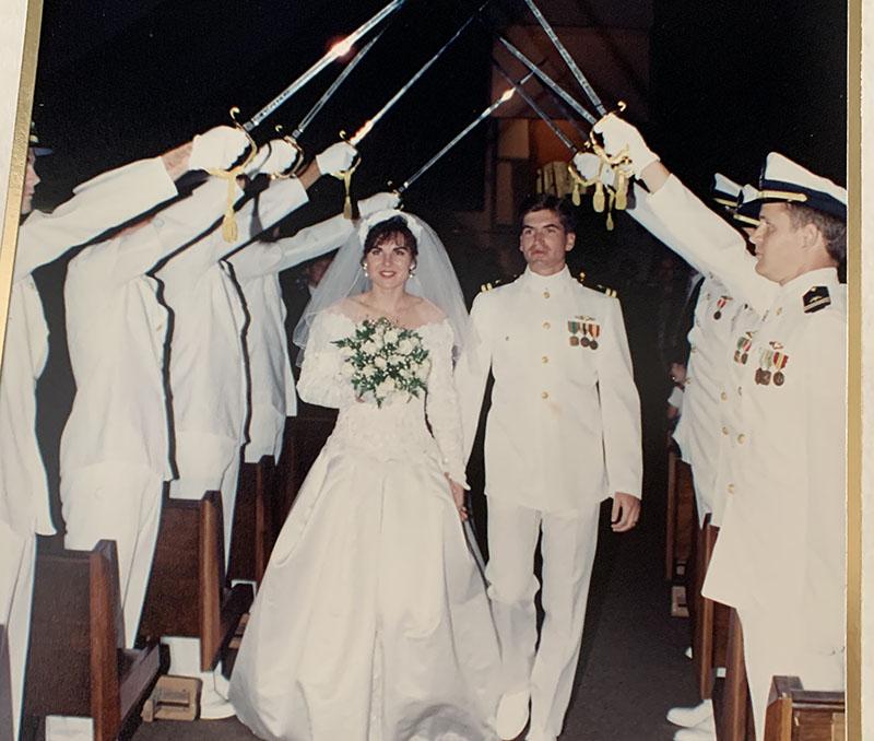 Tim & Tracey Wedding
