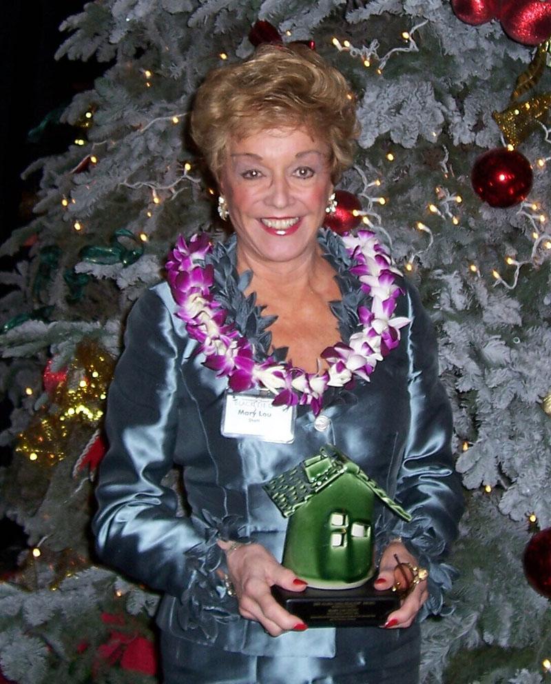 Mary Lou Award