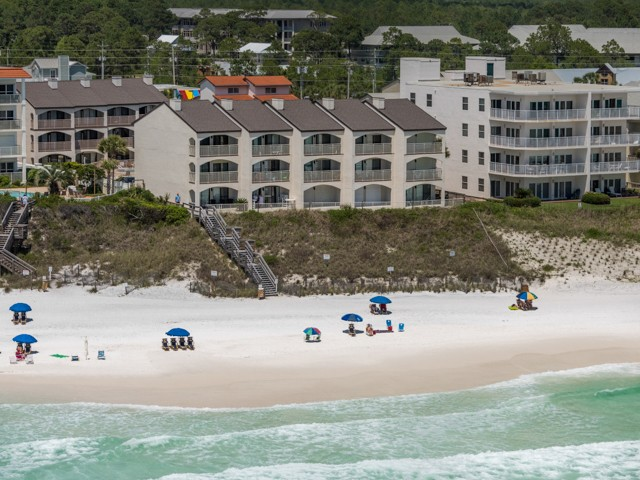 Dune Villas Condos for sale in Seagrove Beach