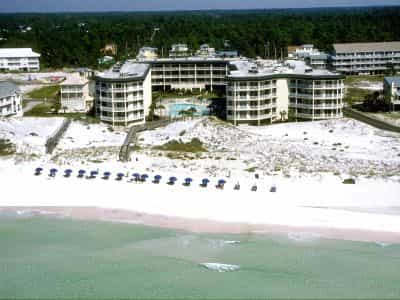 The dunes of Seagrove condo Florida