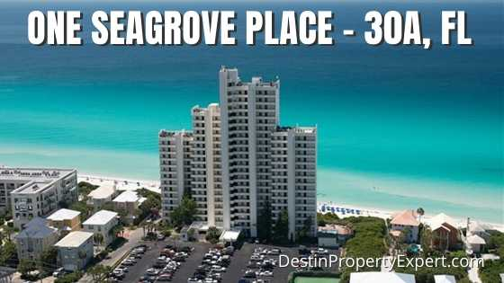 One Seagrove Place. Seagrove Beach