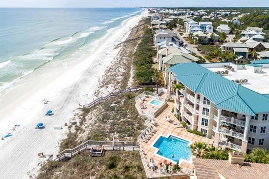 The Inn at Blue Mountain Beach 30a
