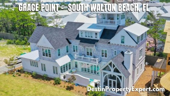 Grace Point homes for sale - Seacrest, FL & 30a