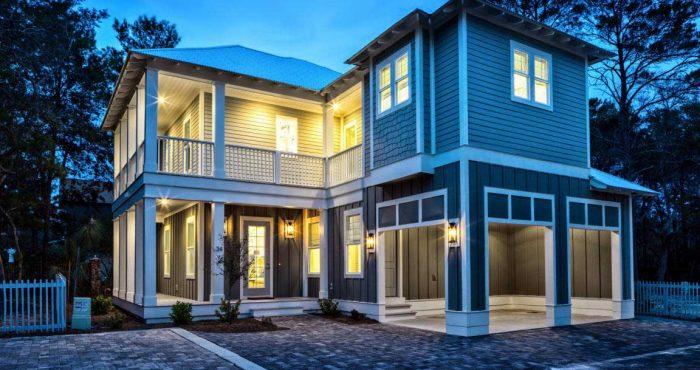 Village of Grayton Beach homes for sale