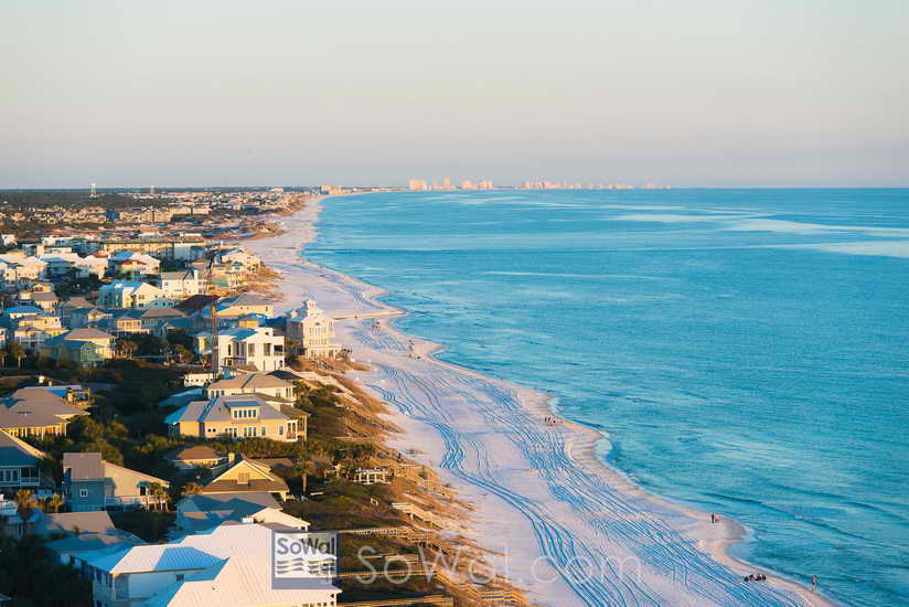 Everything you need to know about Santa Rosa Beach Florida