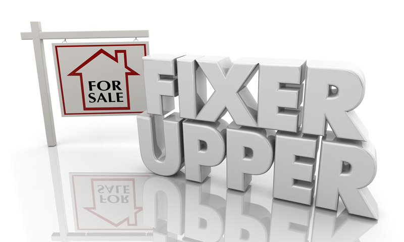 Tips for fixing and flipping homes