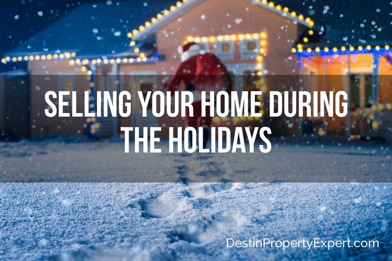 The pros and cons of selling your home during the holidays