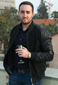 Tom Gill author/writer