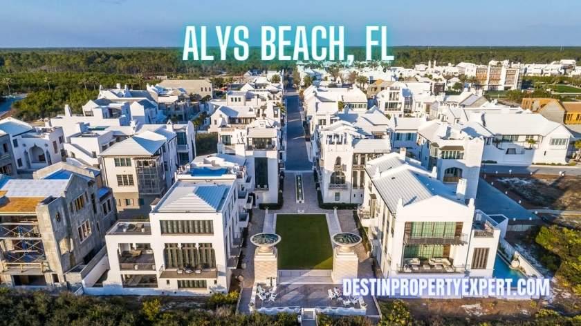 Alys BeachHomes on 30a