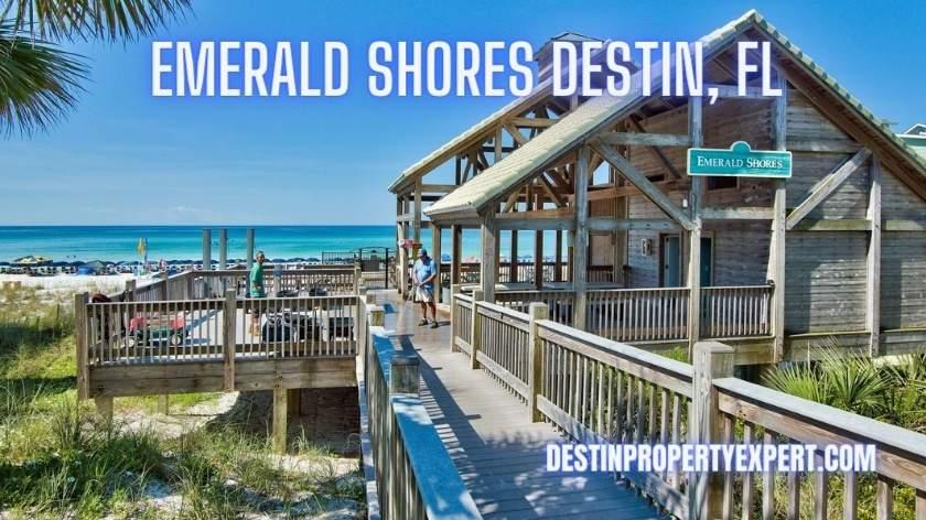 Emerald Shores Destin/Miramar Beach