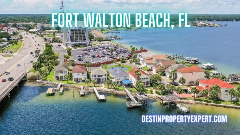 Fort Walton BeachHomes and condos for sale