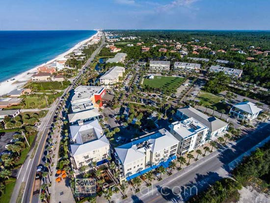 houses for sale in Santa Rosa Beach FL