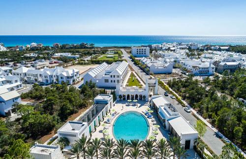 Alys Beach real estate 30a