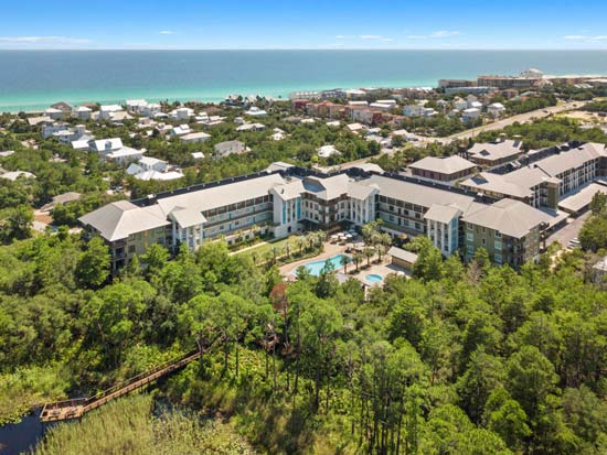 Bllue Mountain Beach 30a homes and condos for sale
