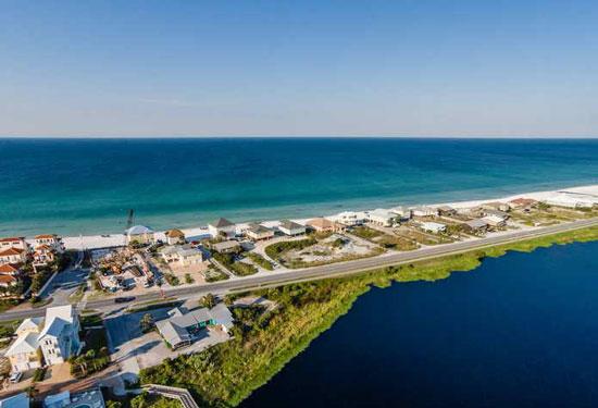 Dune Allen Beach 30a, Florida