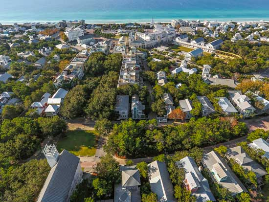 Seaside Florida homes for sale on 30a