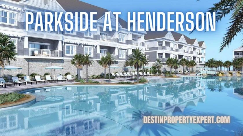 Parkside at Henderson condos for sale