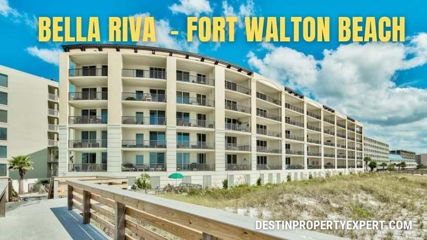 Bella Riva Condo in Fort Walton Beach