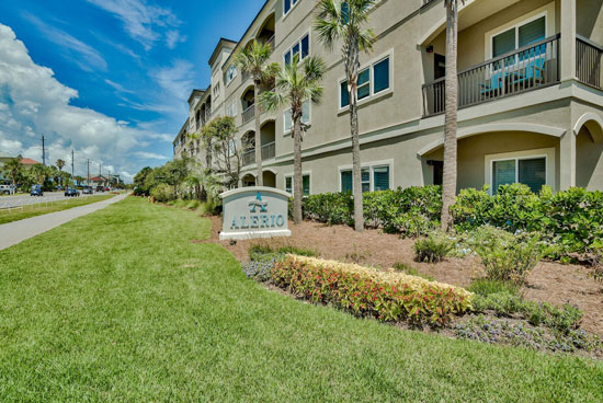 Alerio Condo in Miramar Beach Florida