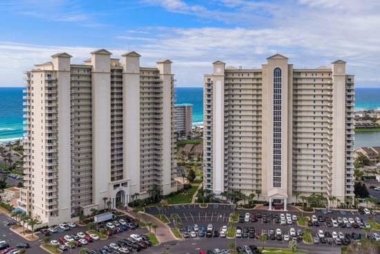 Ariel Dunes condos for sale Miramar Beach FL