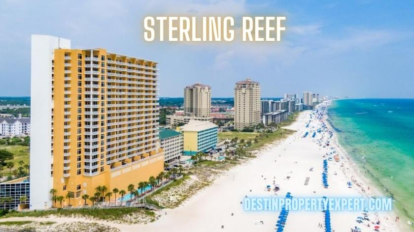 Sterling Reef condos for sale PCB