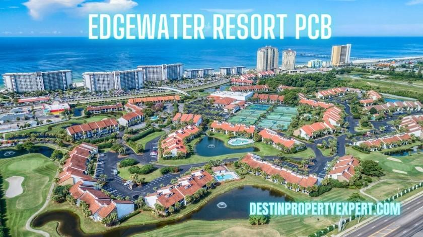 Edgewater Beach and Golf resort PCB
