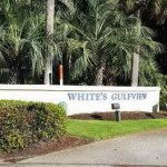 whites Gulfview estates on 30a