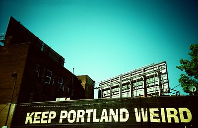 10 Great things about Portland