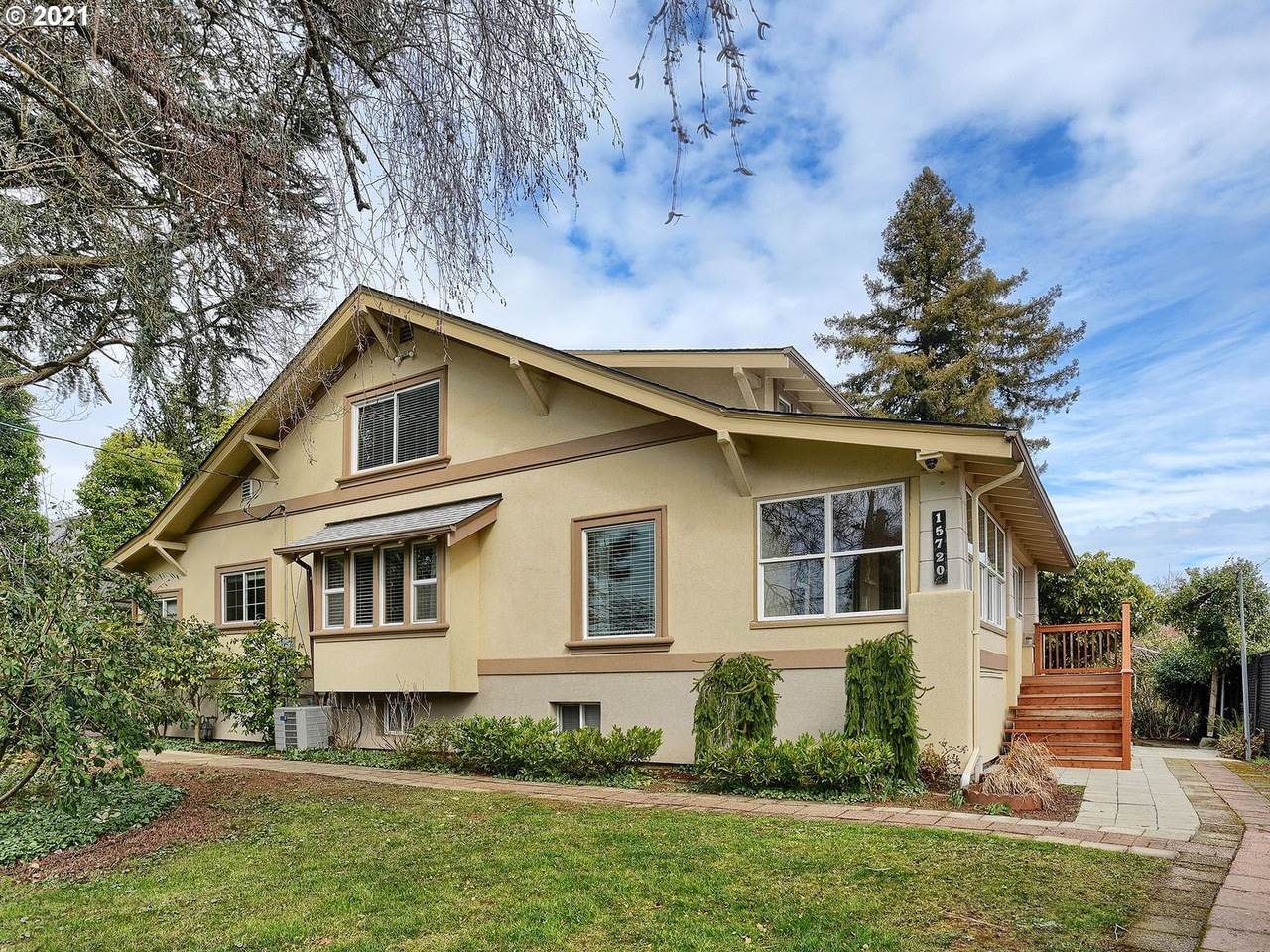 What Does Portland's Average Home Price Get You?