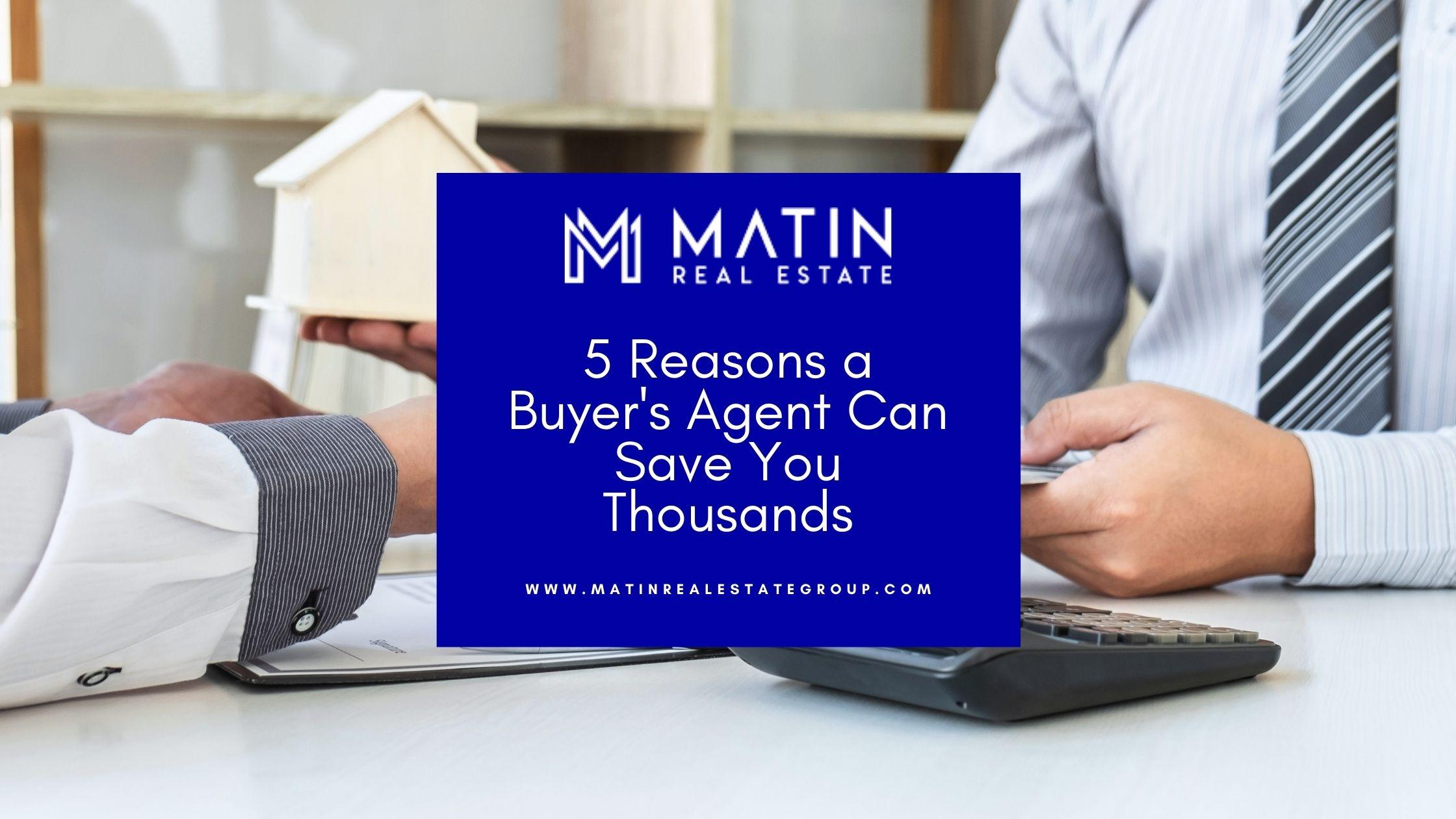 Portland buyer's agent
