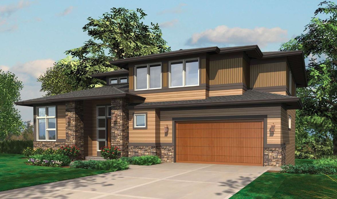 Allaire homes