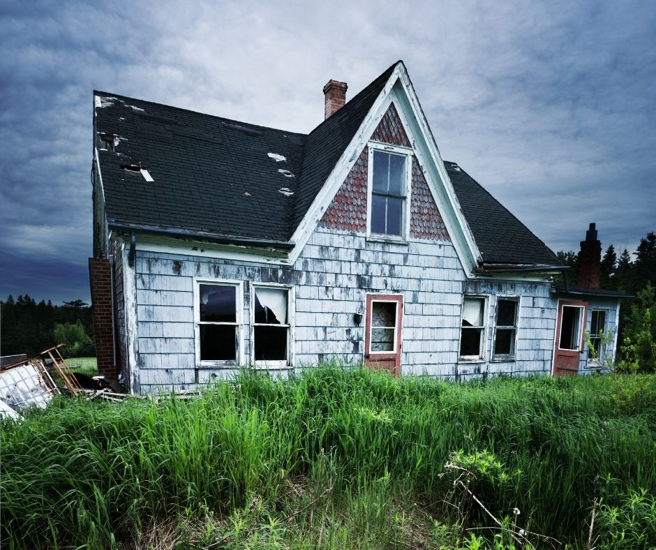 The 10 Biggest Things That Prevent Your House From Selling