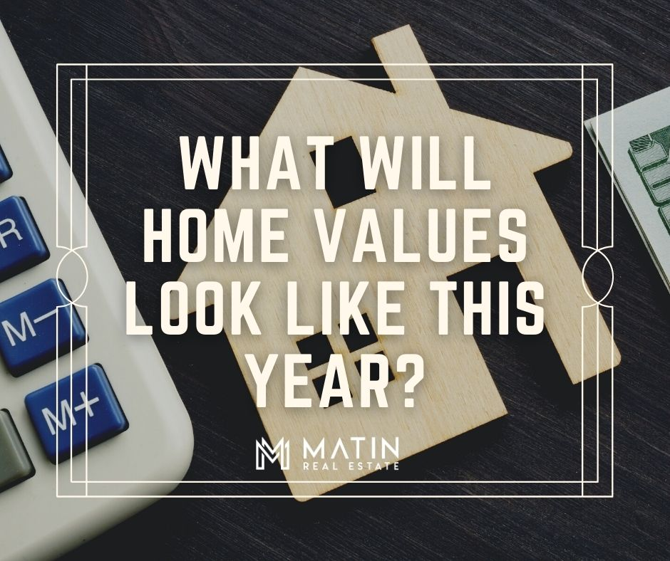 What Will Home Values Look Like This Year?