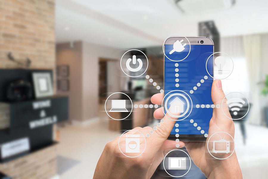 Green and Smart Home Technology