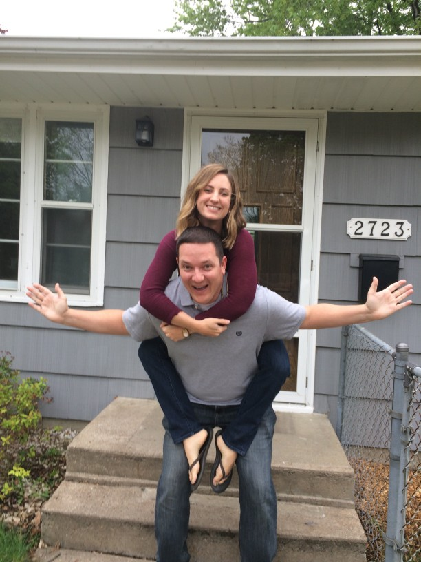 Buying a home in Portland