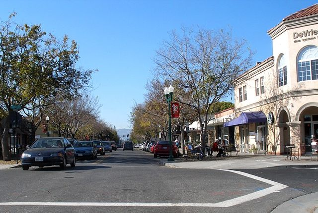 Considering a Move to Campbell California?