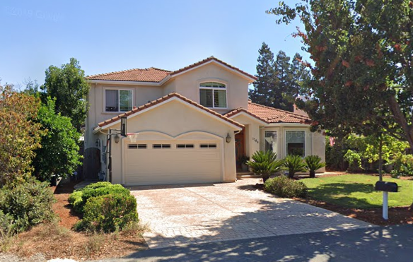 Campbell CA Homes and Real Estate