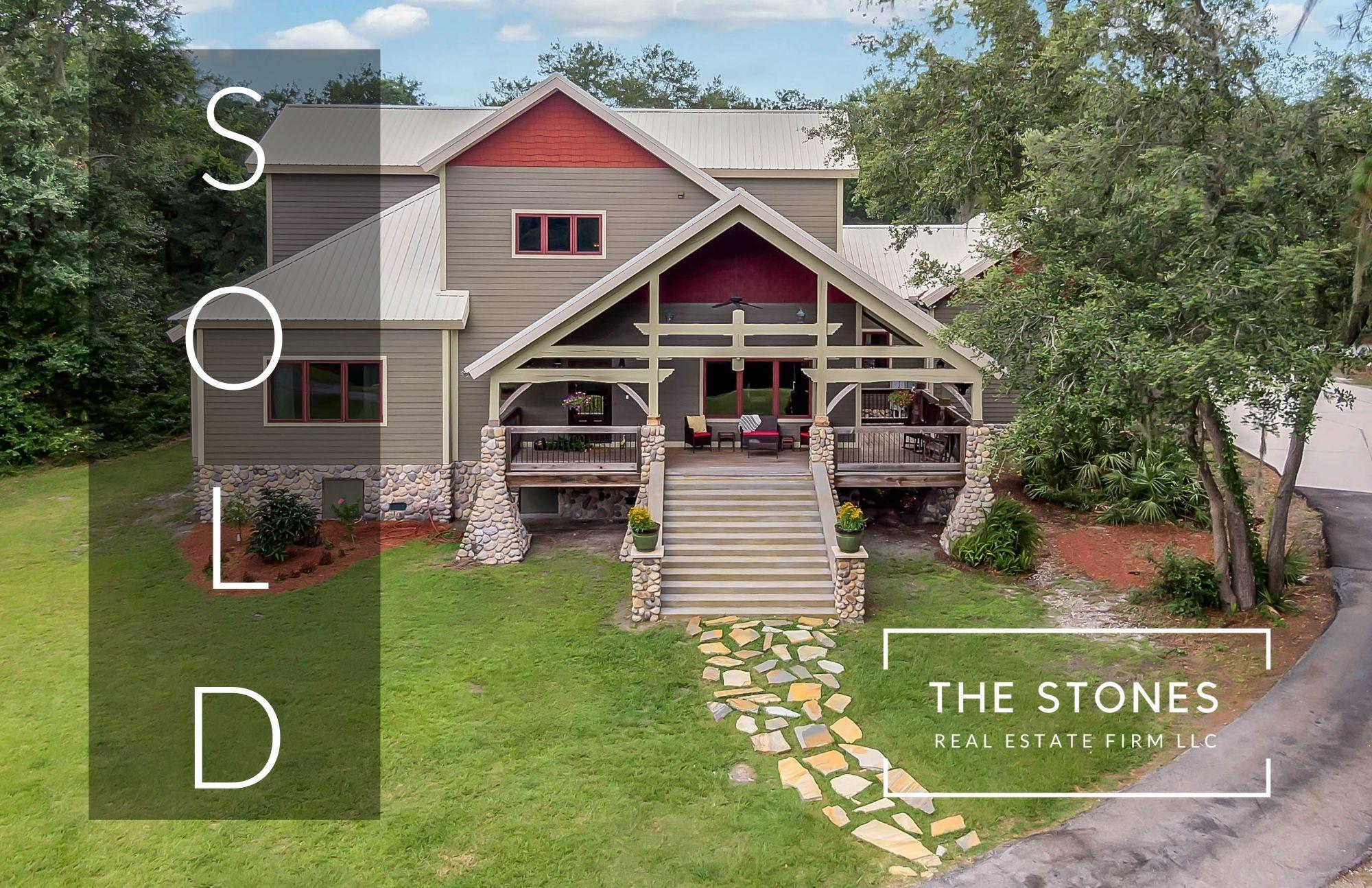 4488 Homewood Lane - Lakeland Florida - Just Sold