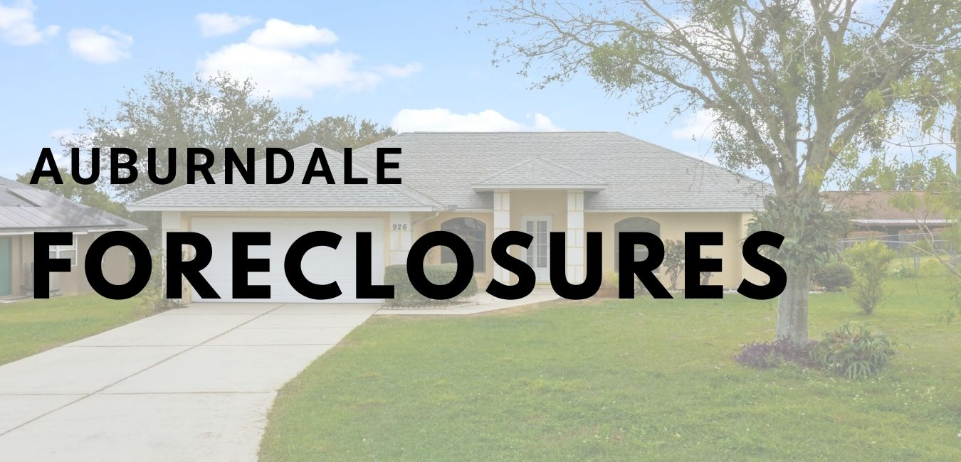 auburndale foreclosures and bank owned