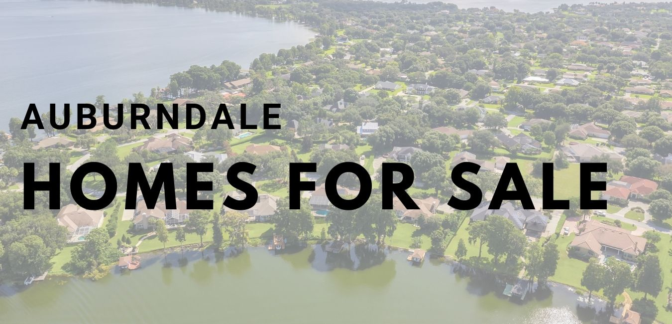 auburndale homes for sale