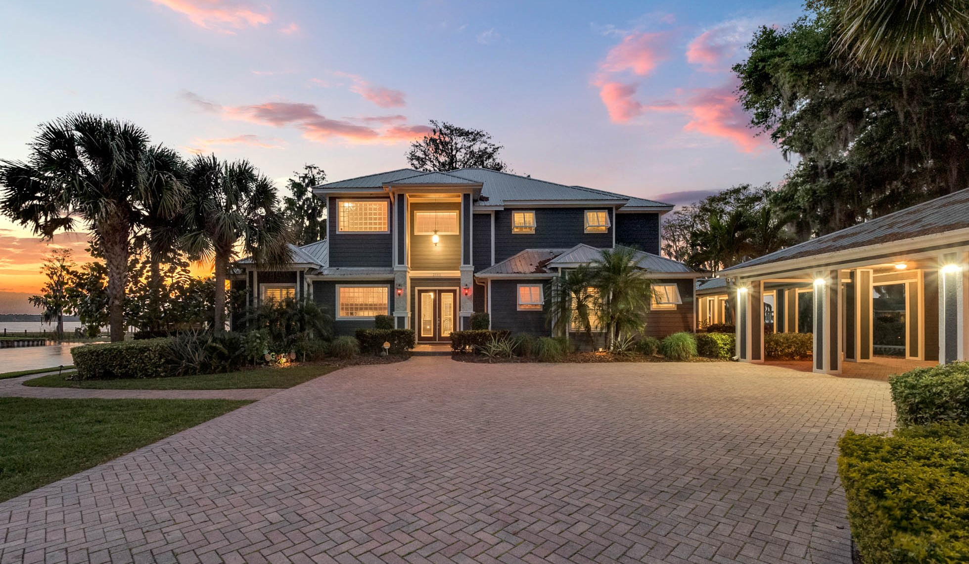central florida luxury homes