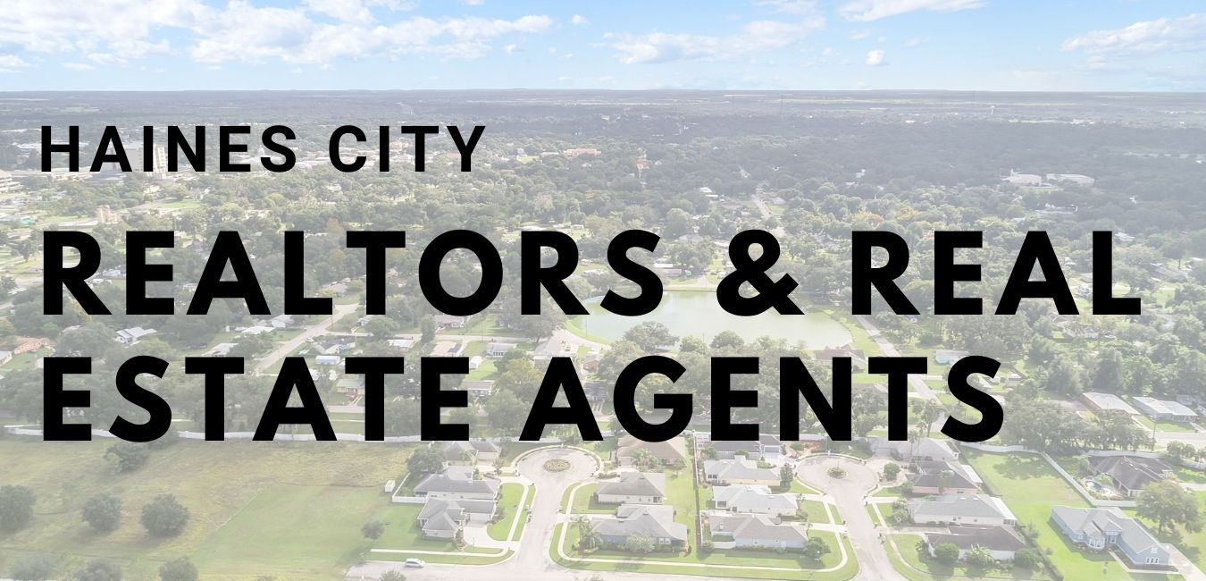 haines city realtor real estate agent